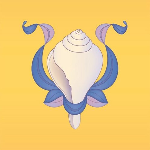 Precious Conch