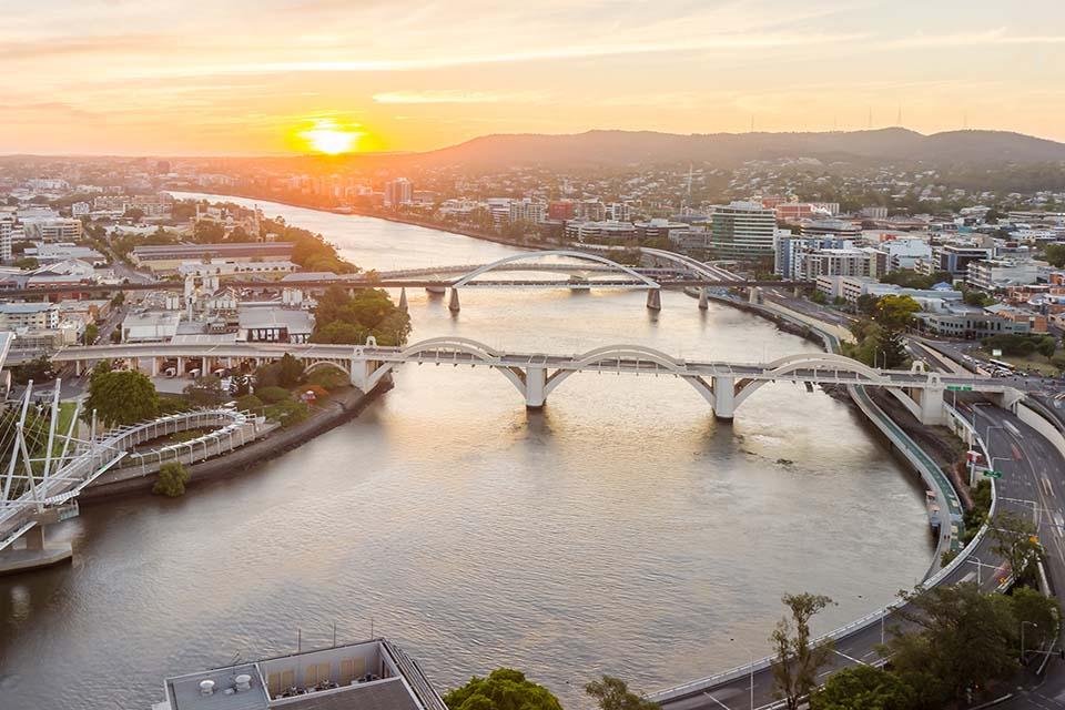 Find a class in Brisbane