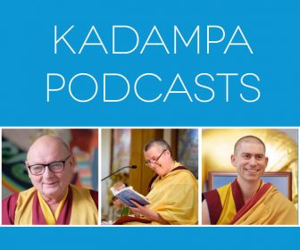 Kadampa Podcasts